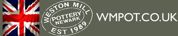 Weston Mill Pottery