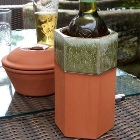 Picture for category Hexagonal Wine Coolers
