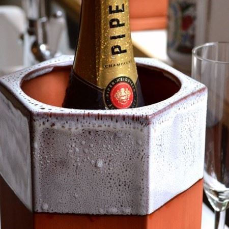 Picture for category Large Hexagonal Wine Cooler