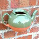 Picture of Teapot Wall Pot (Green)