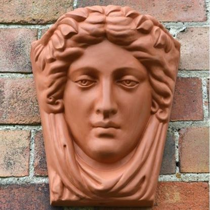 Picture of Goddess Wall Planter