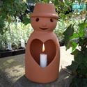Picture of Flowerpot Man Lantern