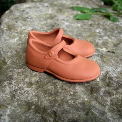 Picture of Mini shoe (pair)