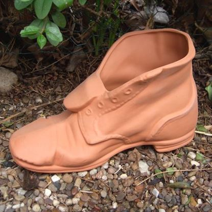 Picture of Tramp Boot Planter