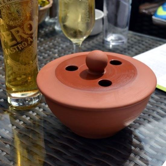 Picture of Outdoor Pub Ashtray