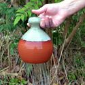 Picture of Thumb Pot Waterer - Glazed