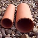 Picture of Fish Tube - 6.5cm Dia. 17cm long| Open Both Ends