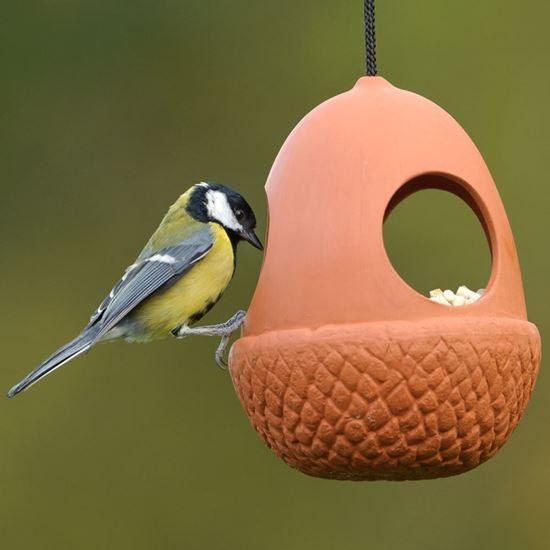 Picture of Acorn Bird Feeder
