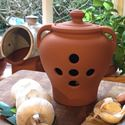 Picture of Garlic Pot large