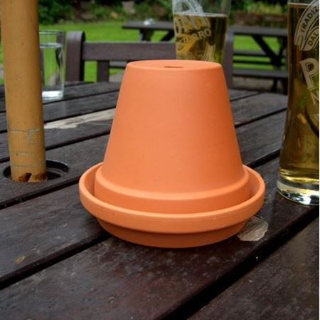 Picture for category Flowerpot Ashtrays