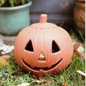Picture of Halloween Pumpkin Lantern